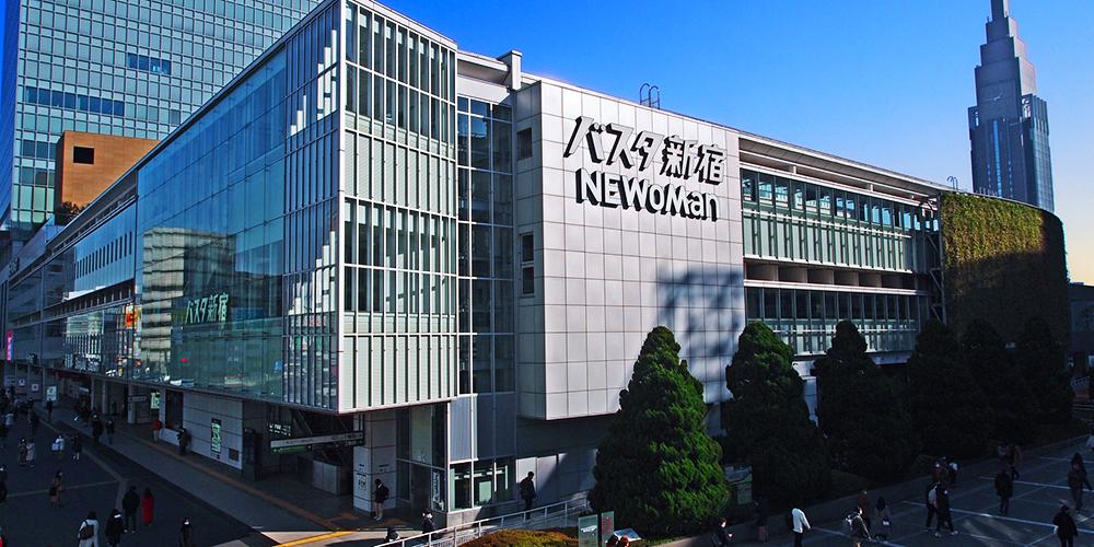 バスタ新宿へのアクセスや周辺スポットなどを徹底解説!