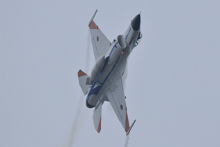 岐阜基地から来たF-2