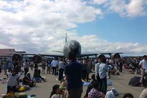 C-130H ハーキュリーズ