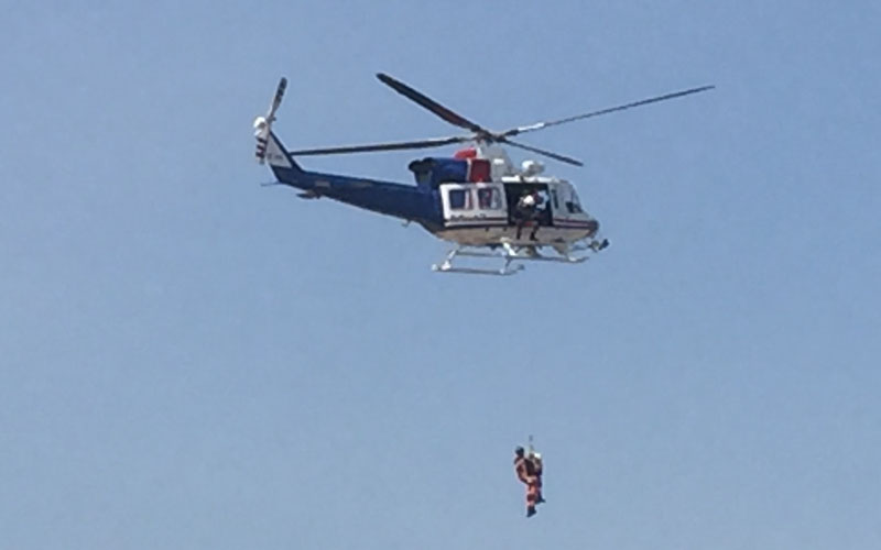 小牧基地航空祭の様子