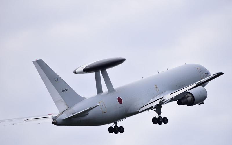 もういっちょE-767